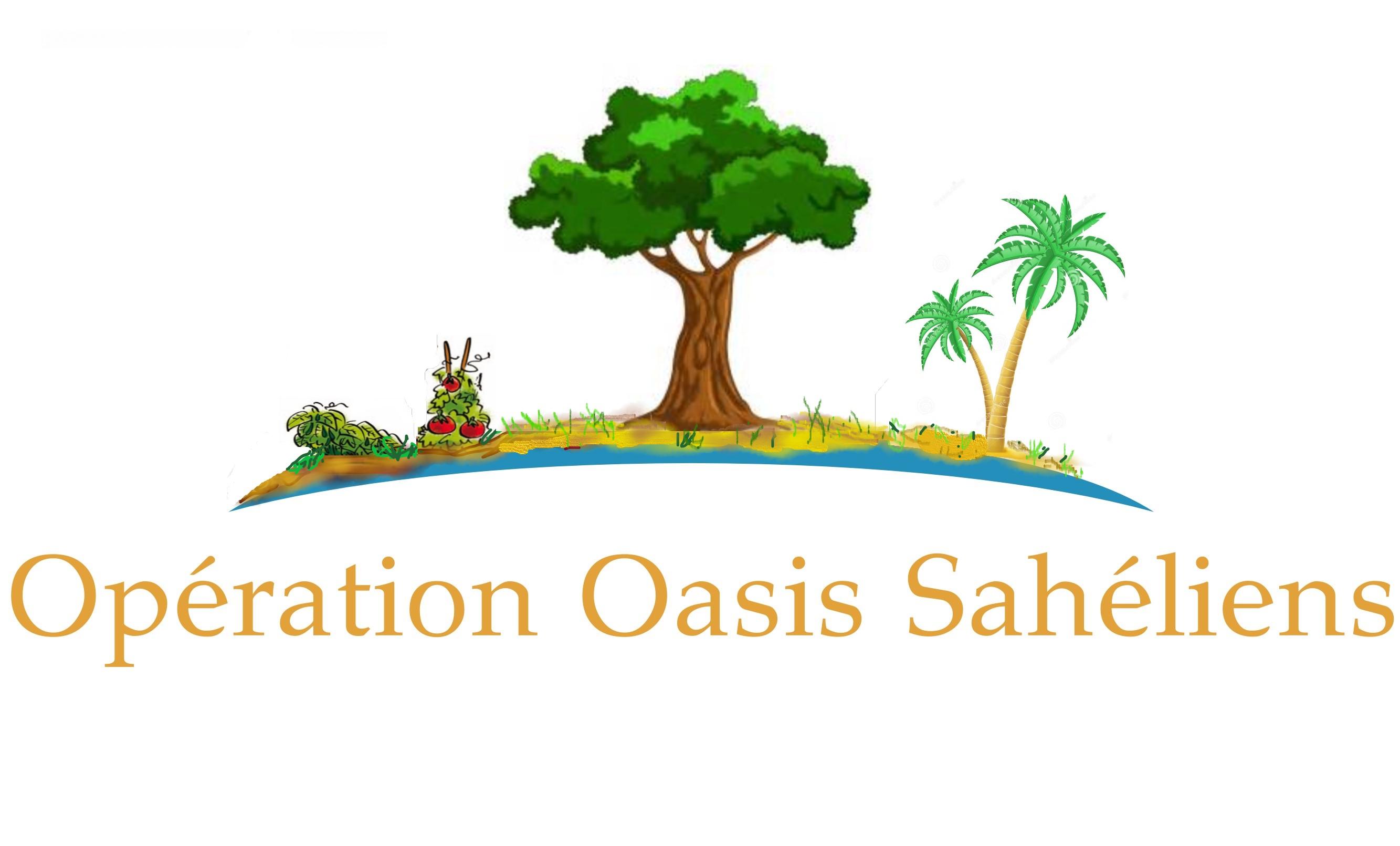 Opération Oasis Sahéliens - OOS